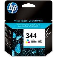 HP Cartuccia Inch.Tri-Colour  N.344