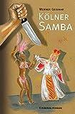 Kölner Samba: Kriminalroman
