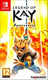 Legend of Kay Anniversary Edition (Nintendo Switch)