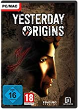 Yesterday Origins [Importación Alemana]