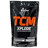 TCM Xplode, Orange - 220g von Olimp Nutrition M