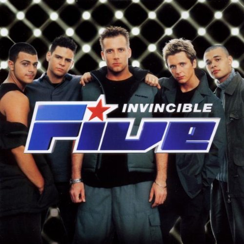 Rca Int. (Sony Music) Invincible