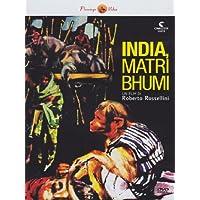 India, Matri Bhumi by Roberto Rossellini