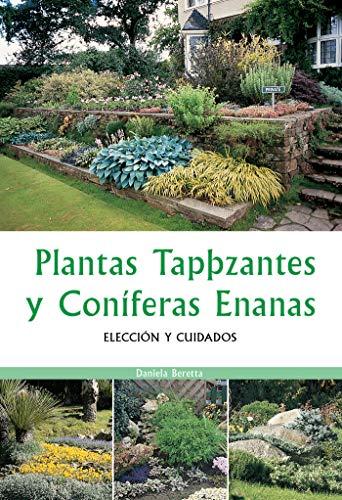 Plantas tapizantes y coníferas enanas (Spanish Edition) -