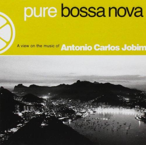 Antonio Carlos Jobim Musiques du monde