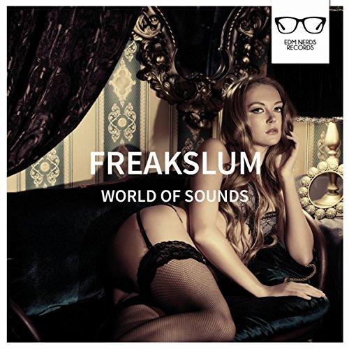 Idea (Freakslum Straight Mix) (Nerd Ideen)