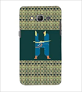 PrintDhaba GRANDbet H D-5707 Back Case Cover for SAMSUNG GALAXY GRAND PRIME (Multi-Coloured)