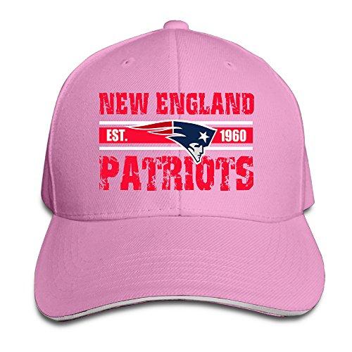 harriy New England Patriot Sport Sandwich Cap Navy, -