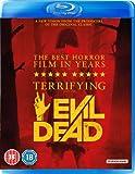 Evil Dead [Blu-ray] [2013]