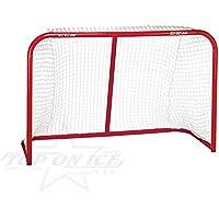 CCM - CCM Veľká hokejová bránka – 183x122x76 cm - - 183x122x76cm