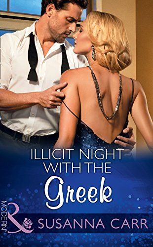Illicit Night With The Greek (Mills & Boon Modern) (One Night With  Consequences, Book 15)