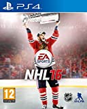 NHL 16 (PS4) by Electronic Arts