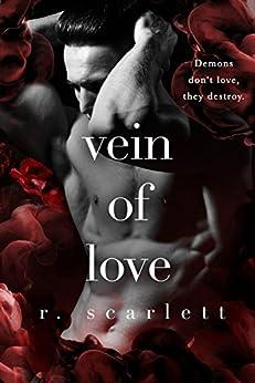 Vein of Love (Blackest Gold Book 1) (English Edition)