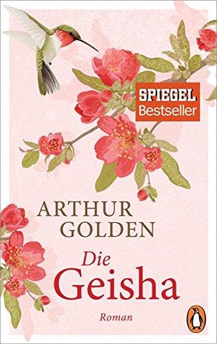 Buchcover Die Geisha: Roman