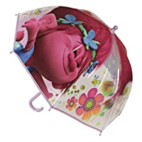 Trolls 2400000318 45 cm Poppy Junior Umbrella