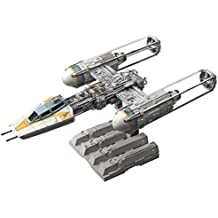 Star Wars 1/72 Y-wing Starfighter by Bandai