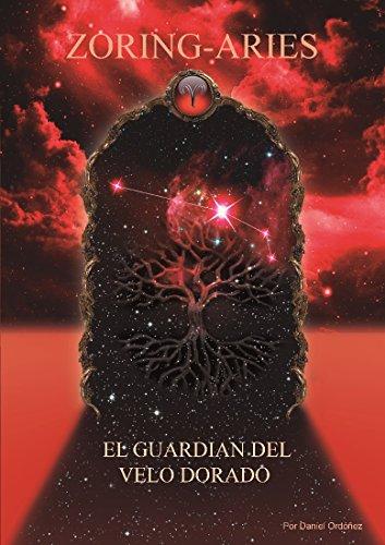 Zoring Aries: El Guardían del Velo Dorado por Daniel Ordóñez García