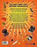 CrispyRobs Meine Top 50 Rezepte: Schnelle und einfache Gerichte für Sandwichmaker, Mikrowelle, Waffeleisen, Herd und Backofen. - 2