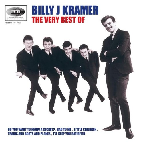 Billy J. Kramer & The Dakotas - Bad to Me