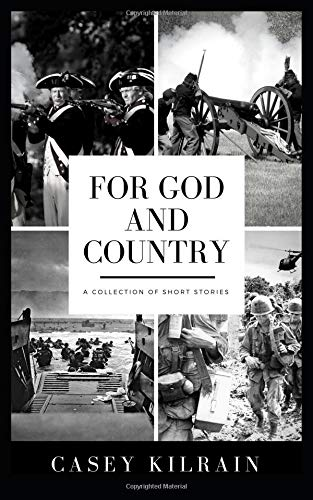 For God and Country: A Collection of Short Stories