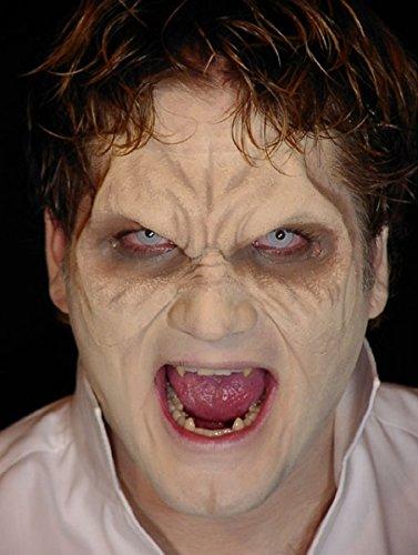 Wicked-Maschera per il viso da vampiro