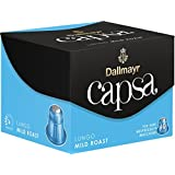 Dallmayr Capsa Lungo Mild Roast, 5er Pack (5 x 56 g)