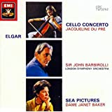 Cellokonzert/Sea Pictures