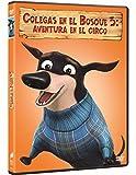 Colegas En El Bosque 3 - Edición Big Face [DVD]