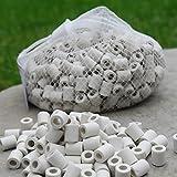 eM Chiemgau EM-Keramik Pipes Grau 500 g Btl.