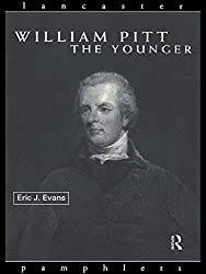 William Pitt the Younger (Lancaster Pamphlets)