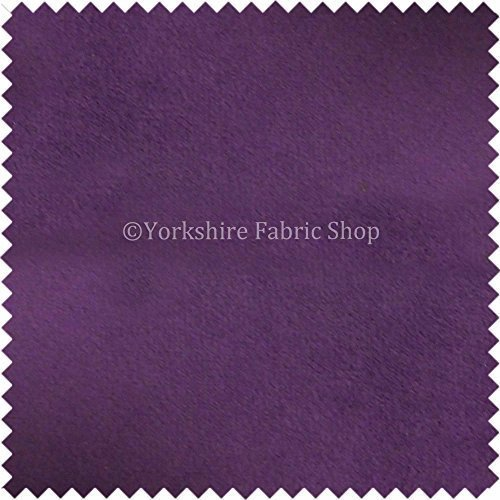 new-plain-matt-finish-purple-colour-soft-pile-velvet-upholstery-curtains-interior-home-fabric