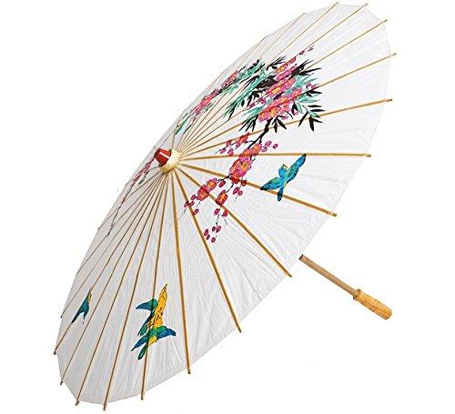 Comarex - sombrilla china pape