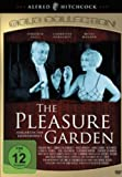 Alfred Hitchcock the Pleasure Garden [Import anglais]