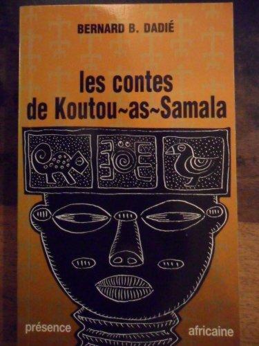 Les Contes de Koutou-as-Samala