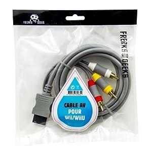 Wii AV-Kabel [