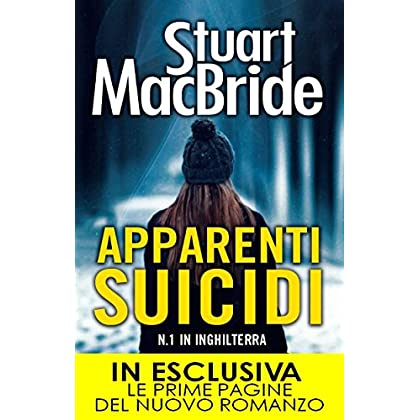 Apparenti Suicidi (Enewton Narrativa)
