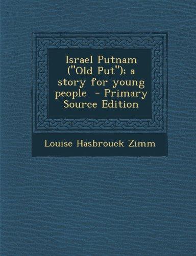 Israel Putnam (