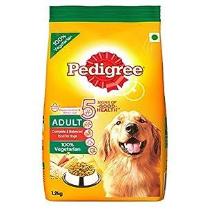Pedigree Adult Dog Food 100% Vegetarian
