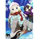 Little Busters! (Anime) Clear File Kudryavka & Yuiko (japan import) by Chara-ani