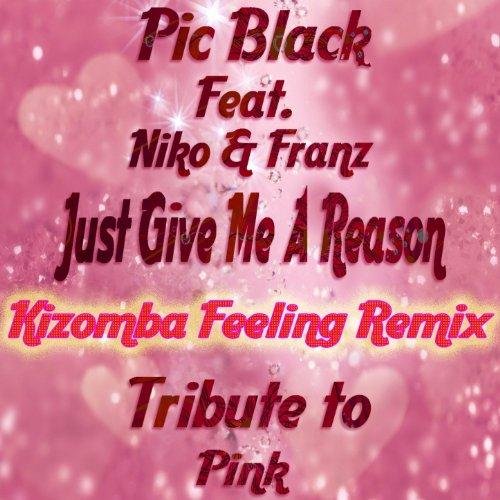 Just Give Me A Reason: Tribute to Pink (feat. Niko & Franz) [Kizomba Feeling Remix]