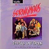 Audio-CD, In Maus und Braus, 1 CD-Audio