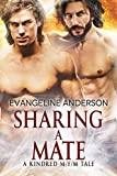 Produkt-Bild: Sharing a Mate: A Kindred Tales M/F/M Novel (Brides of the Kindred) (English Edition)