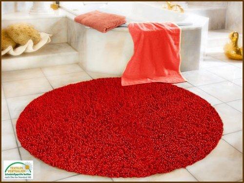 gozze-teppich-100-baumwolle-wollgarn-hochfloroptik-rund-durchmesser-110-cm-rot-1010-4999-73