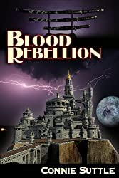 Blood Rebellion: Blood Destiny, Book 7 (English Edition)