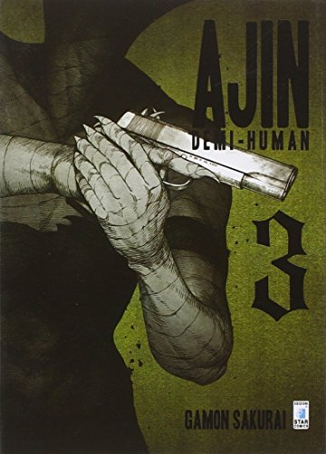 Download Ajin. Demi human: 3