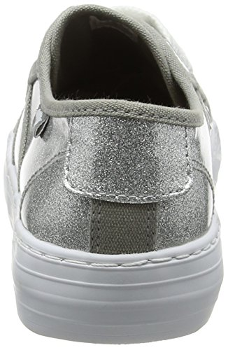 Rocket Dog Magic, Basses femme Silver (Moonstone Silver)
