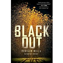 [(Blackout)] [ By (author) Robison Wells ] [September, 2014]