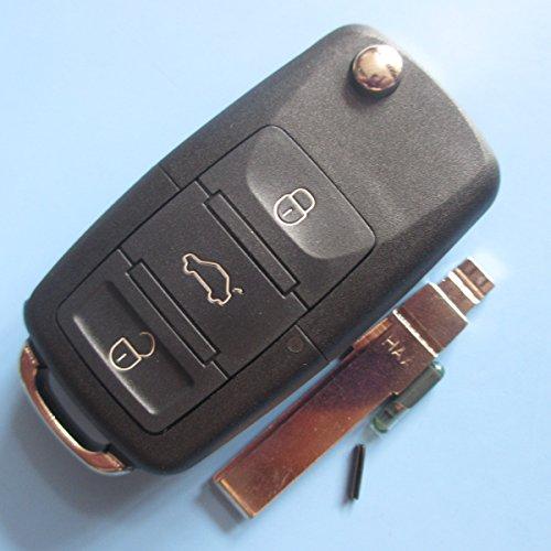 Inion®, cover di ricambio per chiave a baionetta con tasti, cover del telecomando non dotata di elementi elettronici