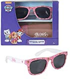 Paw Patrol Set gafas de sol y funda en caja regalo Artesanía Cerdá 2500000645