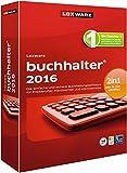Lexware buchhalter 2016 - [inkl. 365 Tage Aktualitätsgarantie]